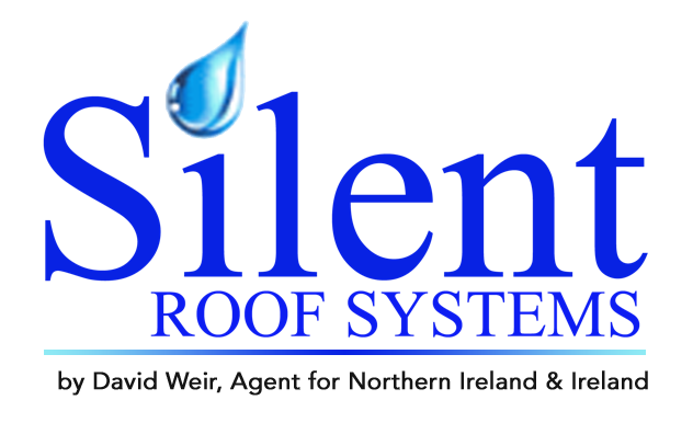 Silent Roof Systems Logo